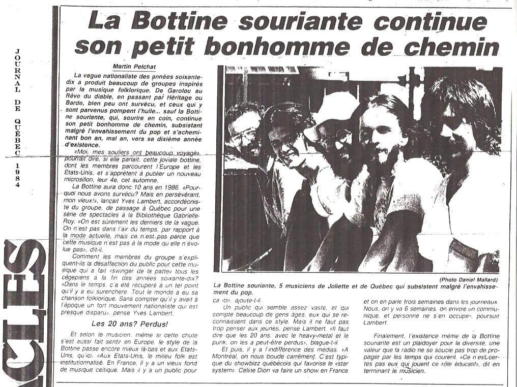 1984JournalQuebecBottine
