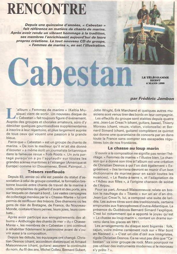 1998CabestanTelegramme